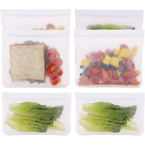 Ziplock x 2 - medium