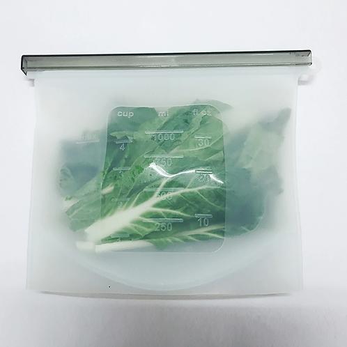 Silicone bag 1500ml