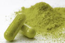 Alternative medicine, herbal pain manage