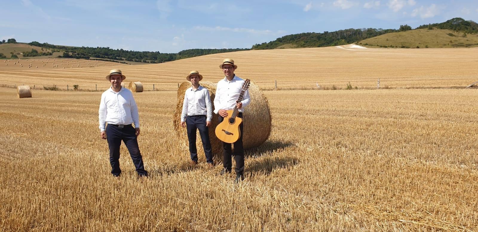 En campagne Normande -Juin 2020