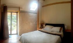 Studio Main Bedroom