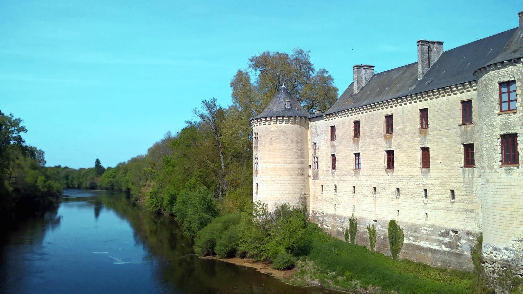 Chateau La Guerche