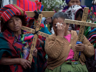 Genocide Watch Country Report: Guatemala