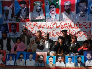 Ending Pakistan's epidemic of enforced disappearances