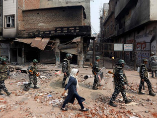 India: Government Policies, Actions Target Minorities