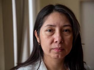 3 female Guatemalan judges defend rule of law