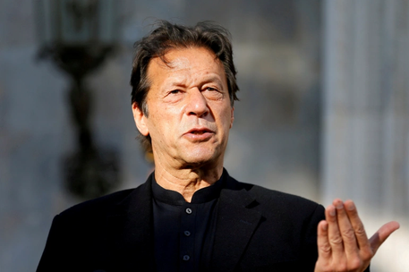 Pakistan PM calls for West to criminalise blasphemy against Islam