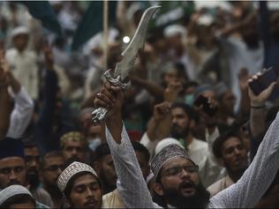 Killing in the name of God in Pakistan