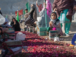 'Every year we dig mass graves': the slaughter of Pakistan's Hazara