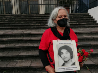 Relatives of Guatemala disappeared hope for justice