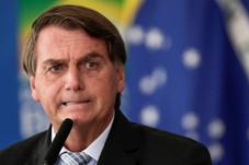 """I fear for Asian communities in Brazil"""