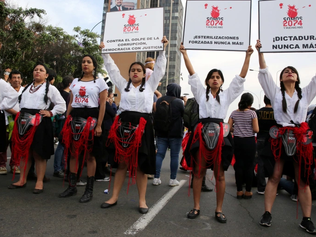 Peru forced sterilisations case: 'They could get away with it'