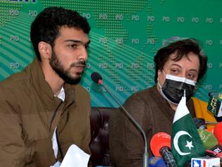 Family asks for help in release of Kashmir separatist leader