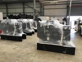 Perkins Stamford Diesel Generator