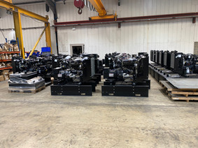 Perkins Generator Manufacturers UK