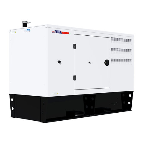 65 kVA up to 100 kVA Diesel Generators (3Ph) Three Phase