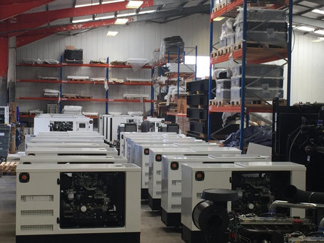 Understand your Perkins Diesel Generator engine plate, know the parts you need for your Generator