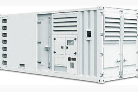 820 kVA to 860 kVA 60hz 1800 RPM 440 to 480V 3 Phase