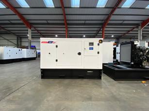 30 kVA Perkins Generators For Sale UK
