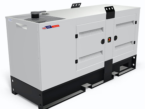 400 kVA to 450 kVA 60hz 1800 RPM 440 to 480V 3Ph