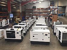 Perkins Power GeneratorsMade in the UK.j