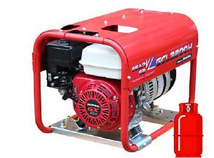 3.2kW_LPG_GAS_110V230VGenerator_UK_Mad