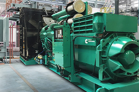 Global diesel generators market to reach value of $115.1bn in coming years