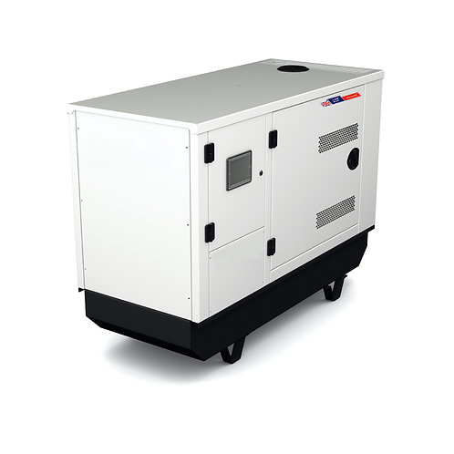 9 kVA up to 20 kVA Diesel Generators (1Ph) Single Phase