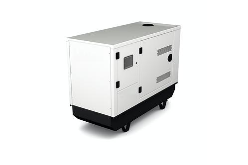9 kVA up to 22 kVA Diesel Generators (3Ph) Three Phase