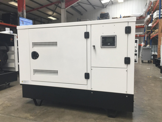 Perkins Generators For Sale UK