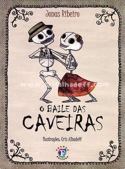 O Baile das Caveiras - Franco