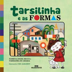 Tarsilinha/formas - Melhoramentos