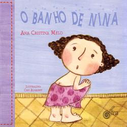 O Banho de Nina - Escrita Fina