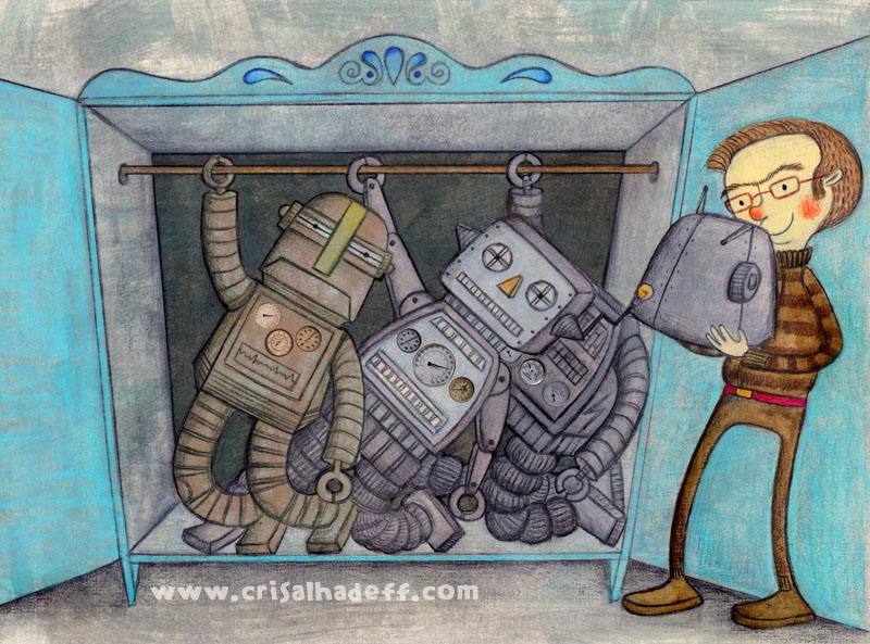 Robóticos