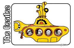 Beatles Zuzoo