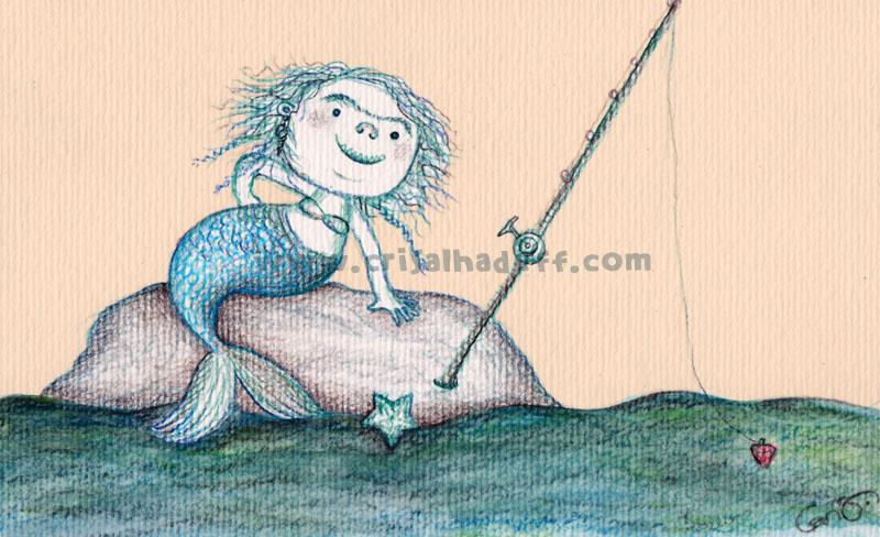 Mermaidita