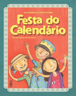 Festa do Calendário - RHJ