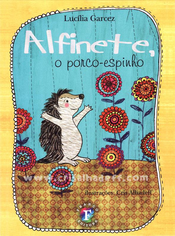 Alfinete - Franco