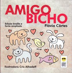 Amigo Bicho - Dorina Nowill