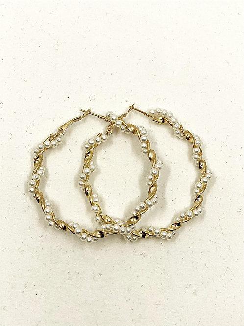 Your Favorite Hoop Earrings
