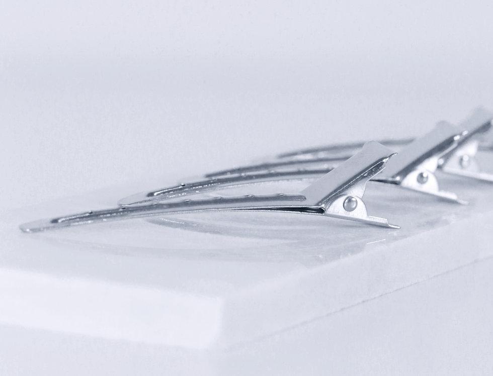 HAIRGOD's Metal Clips
