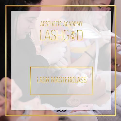 LASHGOD™ LASH MASTERCLASS VANCOUVER