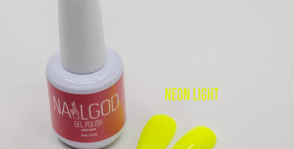 """NEON LIGHT"" Gel Polish"