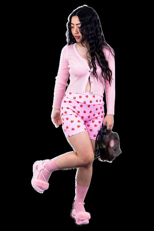 """""""Lil' Miss Pinky"""" Cardigan"""