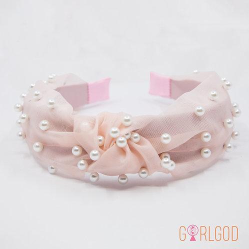 Soft & Pearly Headband