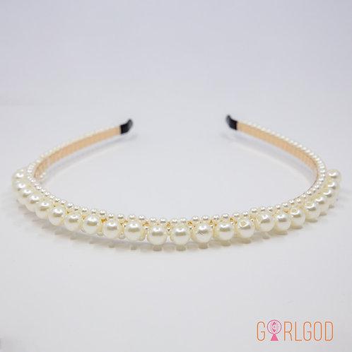 Lost Pearl Headband
