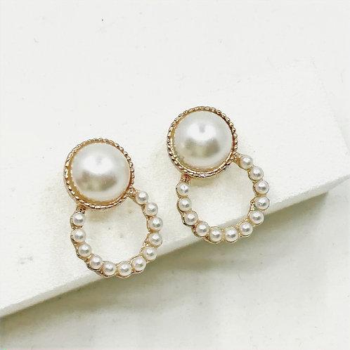 Be Nice Earrings