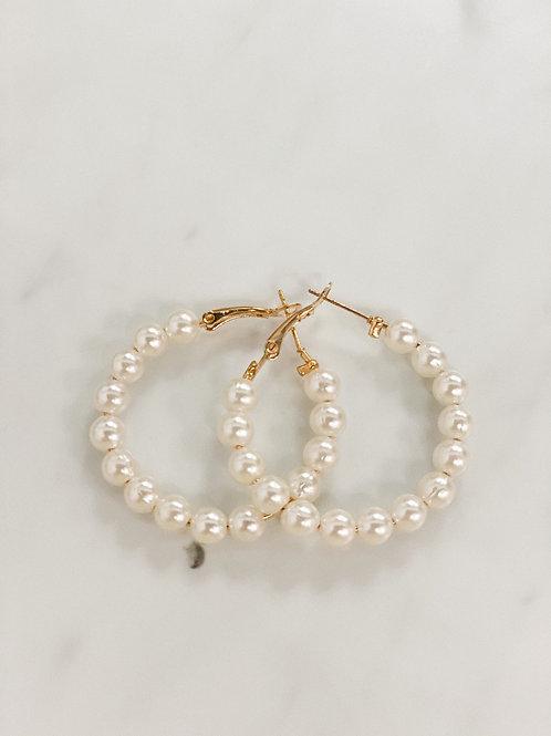 Organic Pearl
