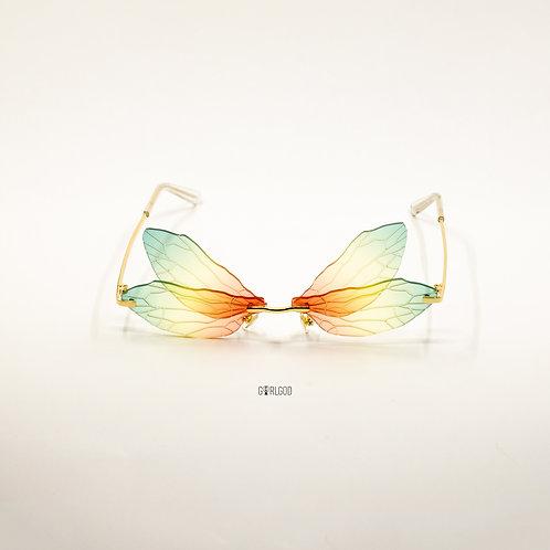 Better Be Fly Sunglasses