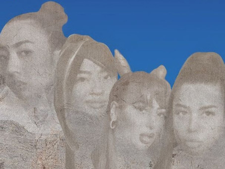 Our founding mothers and father The come up story.. how the superhero squad met.. the Raq tell all